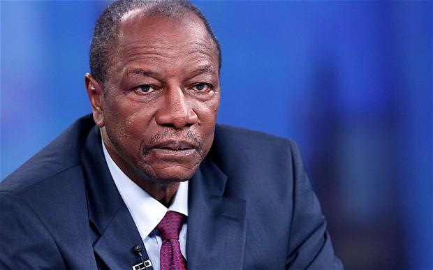"""Côte d'Ivoire: Alpha Condé invite ses paires à """"couper le cordon ombilical avec la puissance coloniale"""""""