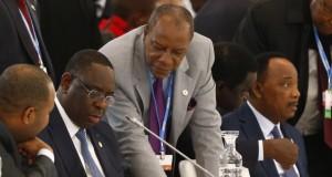 COP21: les doléances africaines en matière de climat