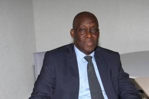 Dr Diané