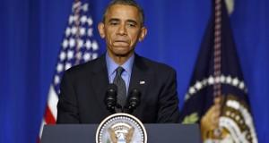 Etats-Unis: les élus républicains votent contre le plan climat d'Obama