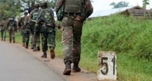 Attaque meurtrière en RDC