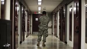 Vue Guantanamo