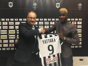 Yattara