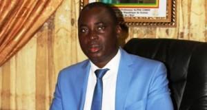 Diakaria Koulibaly, directeur général de l'ONAP : « à date, le prix à la pompe pratiqué en Guinée est nettement inférieur à celui en vigueur au Mali, en Côte d'ivoire et au Sénégal par exemple»