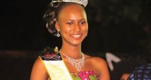 Miss Guinée 2016 : Safiatou Baldé couronnée par le COMIGUI