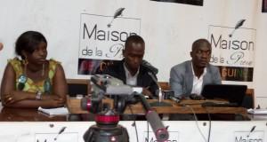 Assassinat d'El Hadj Mohamed Diallo: Le Syndicat de la presse privée condamne et exige que lumière soit faite (Déclaration)