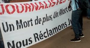 Assassinat du journaliste El hadj Mamadou Diallo : le ministre de la justice  promet
