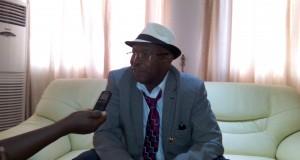 Dr Ousmane Kaba à Mosaiqueguinee: «l'éducation n'est pas une priorité du budget guinéen»