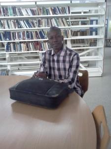 Mohamed Lamine Bah
