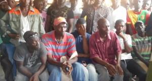A la SMB (Société Minière de Boké) aussi, les travailleurs menacent d'aller en grève (Copie préavis)