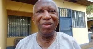 Un ancien ministre redoute l'instauration du parti unique en Guinée