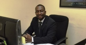 A l'affiche : un jeune guinéen de la diaspora confiant dans l'avenir du pays (Interview)