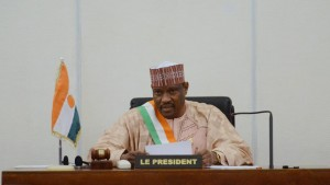 Hama Amadou niger premier ministre retour_0