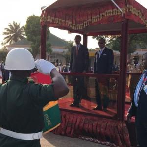 Kagamé