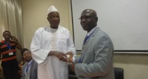 Mamadou Sylla aux membres du nouveau bureau du CNP: «S'ils se laissent faire, tant pis pour eux»
