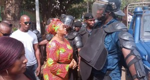 Marche empêchée des femmes de l'opposition: Voici pourquoi les services de sécurité, n'y sont pour rien!