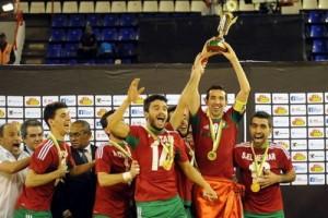photo Maroc