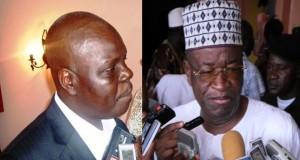 Exclusif/Crise au CNP-Guinée: Mamadou Sylla perd devant la Cour d'Appel