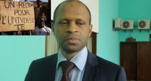 Crise à l'université de Kankan : l'échec du ministre Abdoulaye Yéro Baldé à convaincre les frondeurs