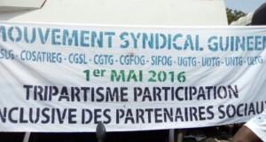 Fête des travailleurs : Ce que la COSATREG et dix autres syndicats demandent au gouvernement et au parlement