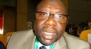 ARMP: Exit Guillaume Curtis, Jonas Mukamba Kadiata Diallo, nouveau Directeur Général (Décret)