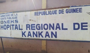 Hopital de kk