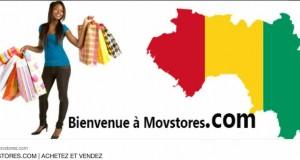 Movstores Guinée: le site internet qui révolutionnera le quotidien des guinéens.