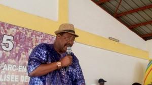 Saloum Cissé