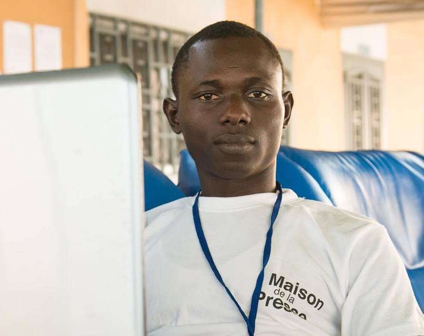 Thierno Amadou Camara