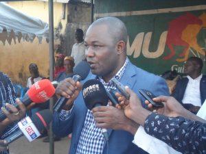 Aboubacar Diallo