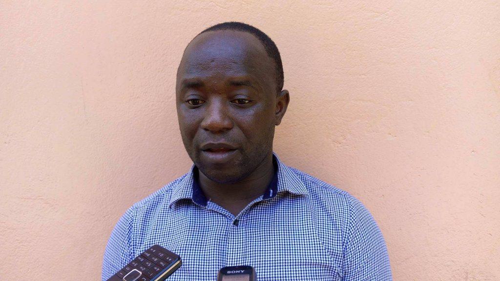 Bakary Fofana destitué de la tête de la CENI — Urgent