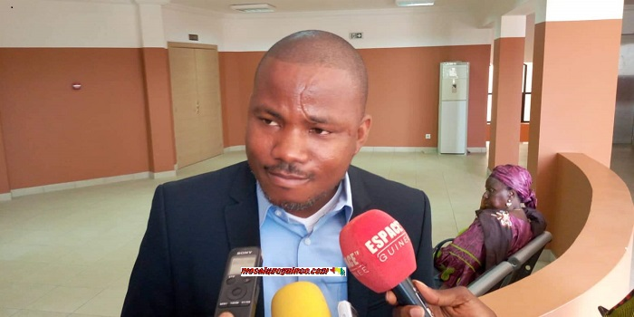 Transition : Dansa Kourouma demande au CNRD d'accélérer la mise en place du gouvernement