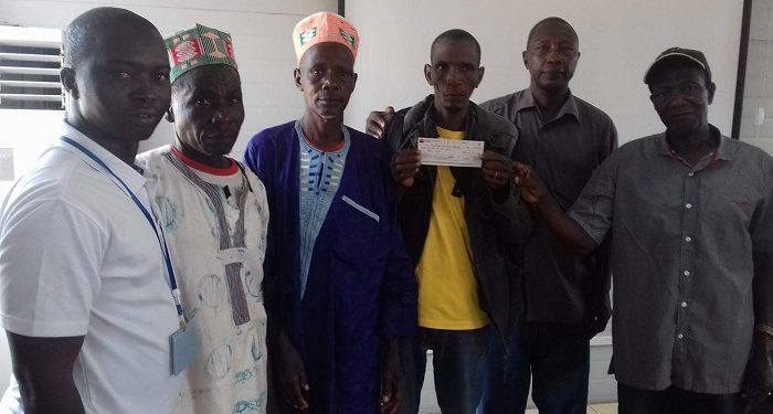 Boké-Mines: Le Consortium SMB-Winning indemnise à nouveau, 160  personnes de 15  villages à plus de 7 milliards  GNF