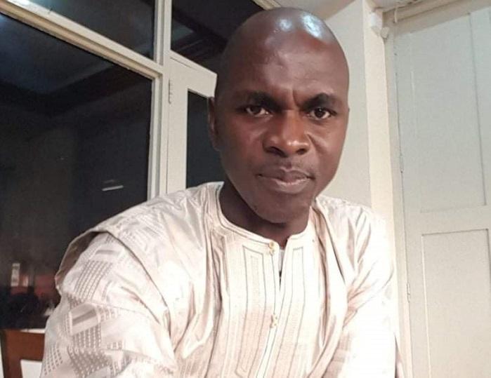 Abdoulaye Rouguiatou Kaba, nommé coordinateur du projet ...