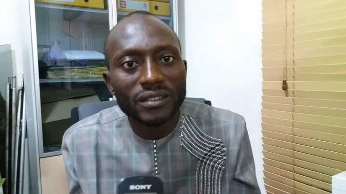 """Souleymane Keita répond au FNDC : """"il appartient au peuple de choisir ses dirigeants"""""""