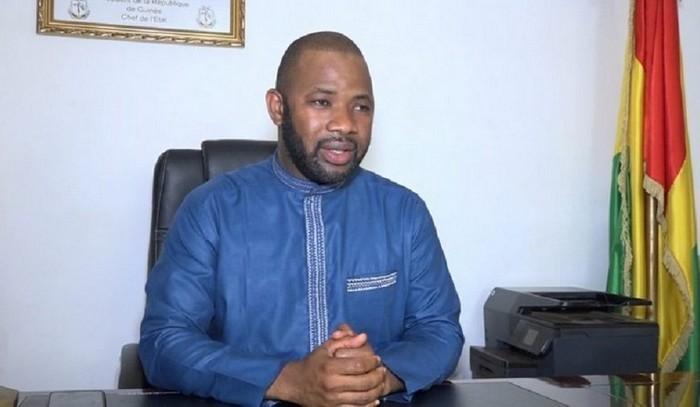 Transition en Guinée : Ismaël Condé propose un délai de 2 ans maximum