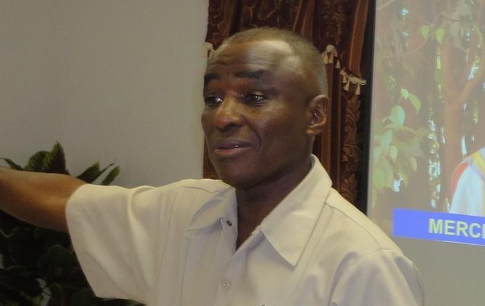 Mines: Bachir Diallo, après la société des bauxites de Guinée et la CBG, pose ses valises chez Dynamique Mining
