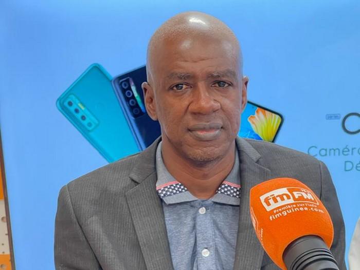 Alpha doit descendre de l'olympe (Édito FIM FM de Mamadou Dian Baldé)