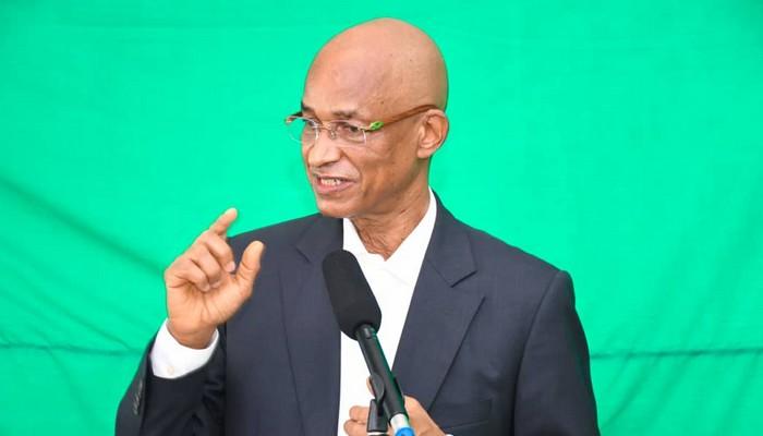 Cellou Dalein au Colonel Doumbouya: «il faut résister à toutes les sirènes déviationnistes…»