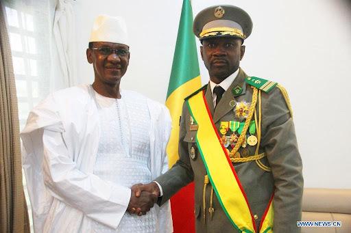 Mali : le Premier ministre Choguel Maïga envisage un report des élections prévues en février 2022