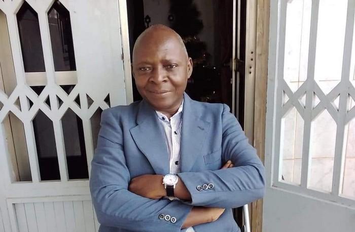 Biographie de Julien Yombouno,le nouveau ministre du travail et de la fonction publique
